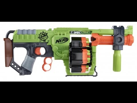 Nerf With Dan Toy Fair 2015 Interview