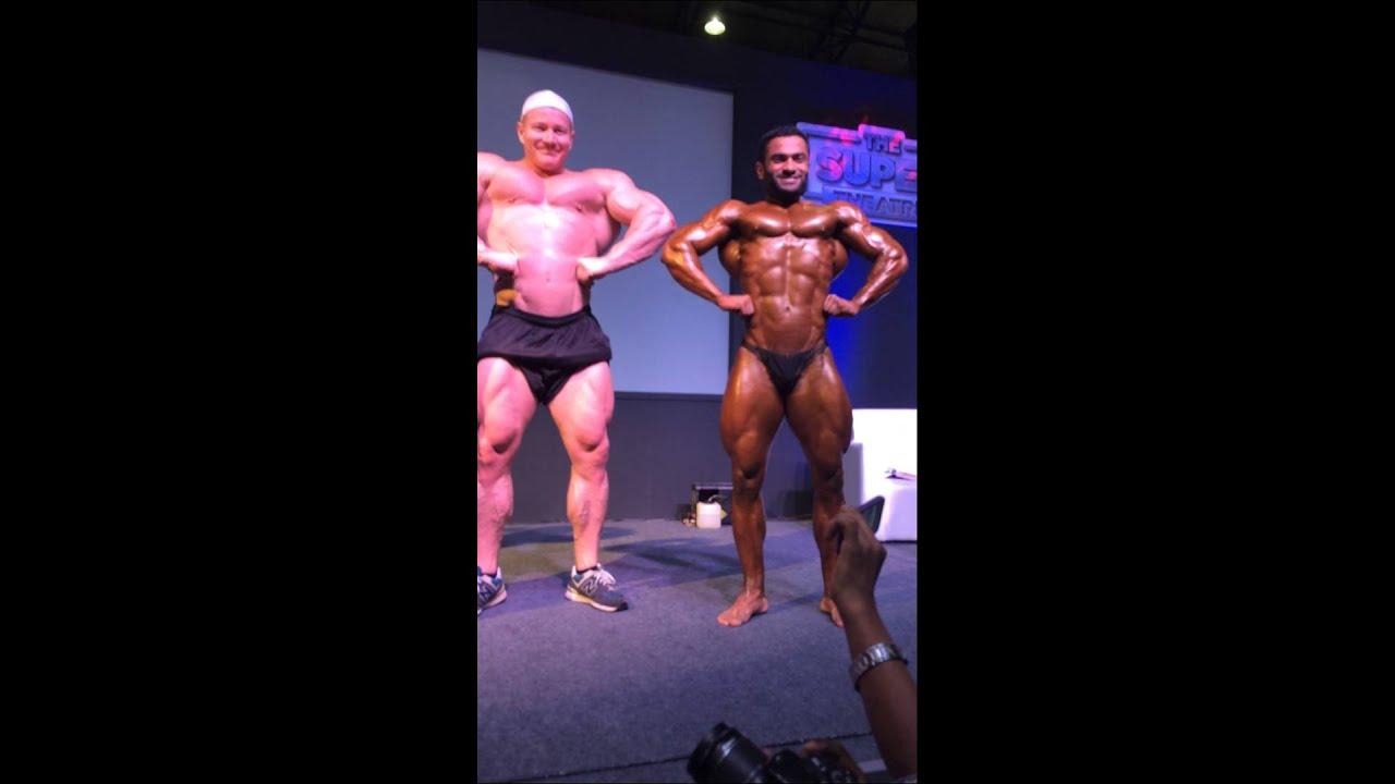 Body Power Expo 2014 Body Power Expo India 2014