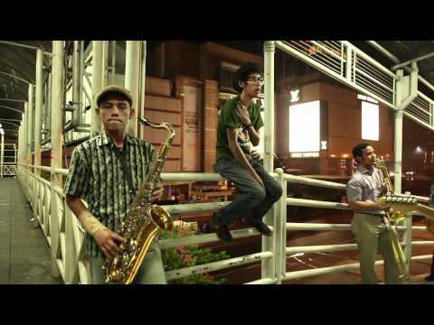 Download MONKEY BOOTS @monkeybootsjkt - Tunggulah Tunggu   Mp4 baru