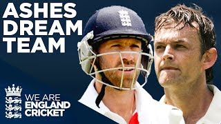 Matt Prior vs Adam Gilchrist | Who Will YOU Pick? | Ashes Dream Team