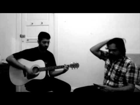 Tere Bina Lagta Nahin Mera Jiya - Vocals Guitar Keys by Rohith...