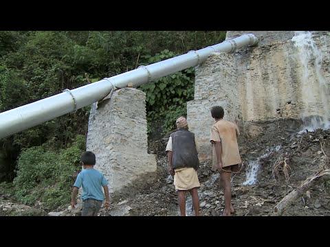 Nepal Micro-Hydro