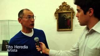 Inaugura Museo de Arte Colonial exposición sobre la muerte