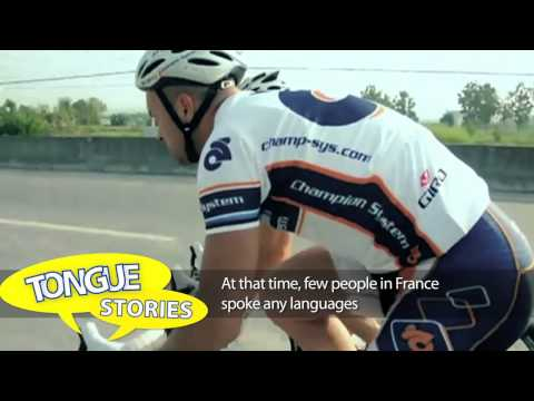 Interview with Estonian cyclist, Jaan Kirsipuu [English subtitles]