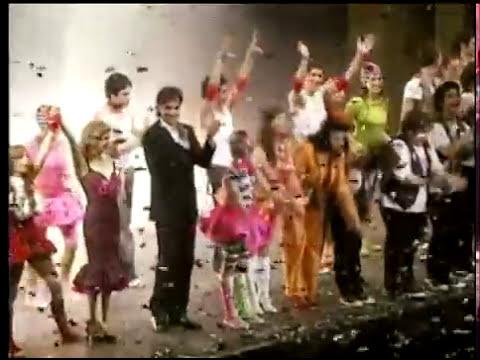 PATITO FEO La Historia Mas Linda En El Teatro.11 UN RINCON DEL CORAZON + FINAL