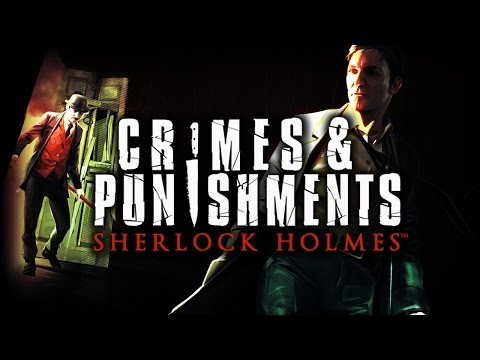 SHERLOCK HOLMES: CRIMES AND PUNISHMENTS #001 - Der schwarze Peter [HD+] | Let's Play Sherlock Holmes
