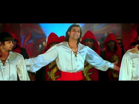 Dil Na Liya (720P) -HD- - Krrish (2006).mp4 (my fav. song)