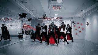 Dance Practice MONSTA X HERO Halloween ver