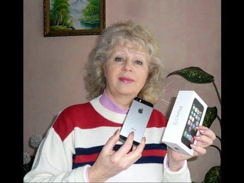 Вручение iPhone 5S финалистке тренинга Петра Алпатова Быстрые деньги ВКонтакте