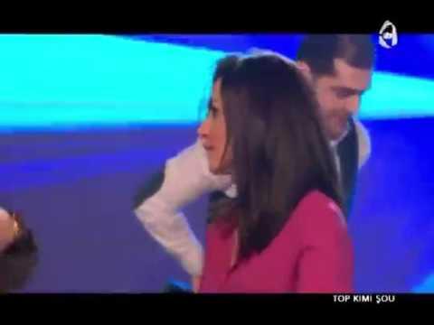 Azeri gunel top kimi _kimleri kaldi dunya _Arab fans