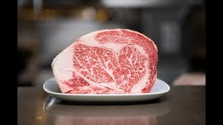 Japanese Wagyu - The World's Most Expensive Steak