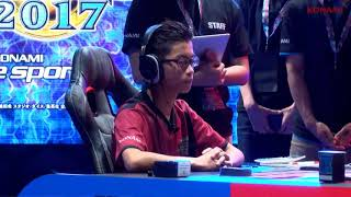 2017 World Championship TCG (All-Ages) Final: Ryosuke Tsujimura vs Shen-Fei Milton Shua