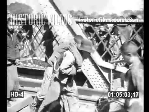 HISTORIC FILMS HD COLLECTION - SECOND SINO JAPANESE - CHINA WAR