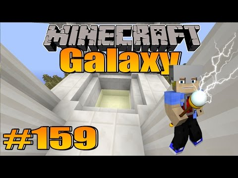 Ancient Staff, Coven Witches?!: Minecraft GALAXY - Folge #159 (SparkofPhoenix)