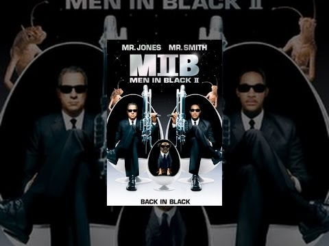 Men in Black II is listed (or ranked) 36 on the list The Best Alien Movies Ever Made