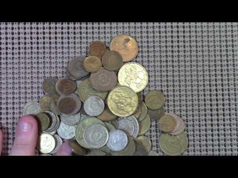 Еще разные монеты