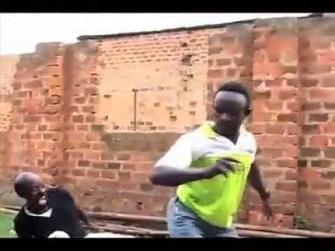 Wakaliwood Action Movie Trailers - Ramon Film Productions, Uganda