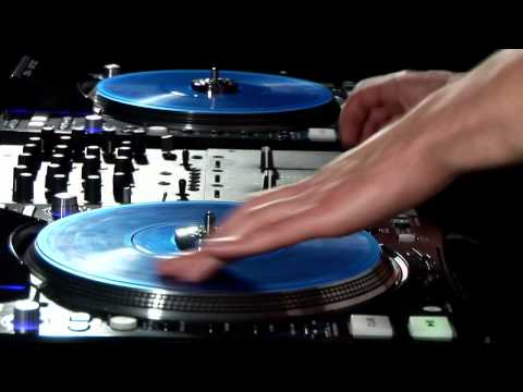 Dubstep Turntablism
