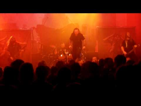 Decapitated - Blood Mantra -  - O2 ABC - Glasgow - 10/12/2014