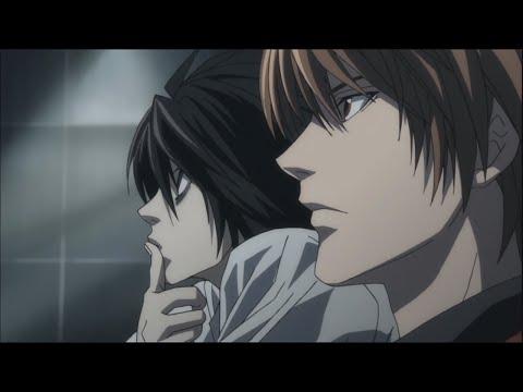 Death Note / Тетрадь Смерти (клип)