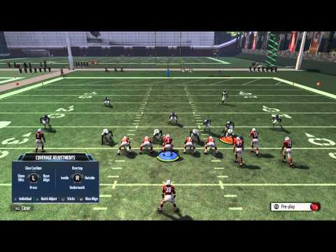 Madden 16 Tips| Madden 16 Money Play| Arizona Mini Scheme