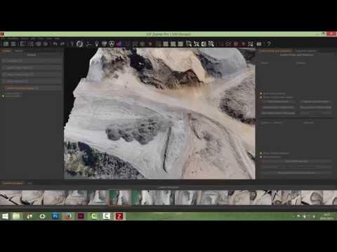 Modellazione fotogrammetrica