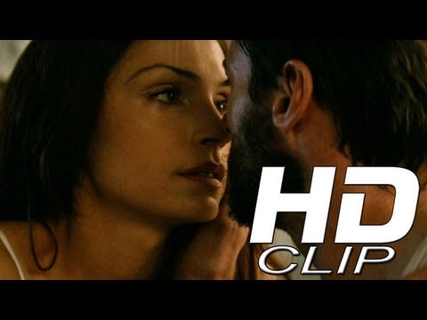 "The Wolverine Clip ""Jean Grey"" Official - Hugh Jackman, Famke Janssen"