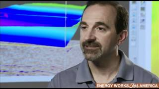 Energy Works: Cutting-Edge Technology in the Hunt for Oil & Gas