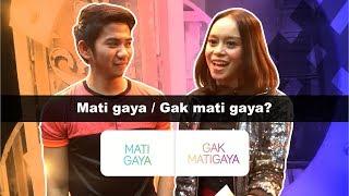 Download Lagu #POJOKSTREAM I SEBERAPA MATI GAYA SIH KAMU?! ( LESTI DAN RIZKI ) Gratis STAFABAND