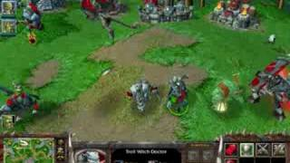 Warcraft 3 Orc Quotes