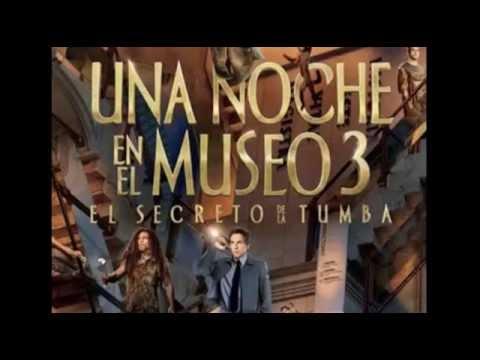 | NOCHE EN EL MUSEO 3