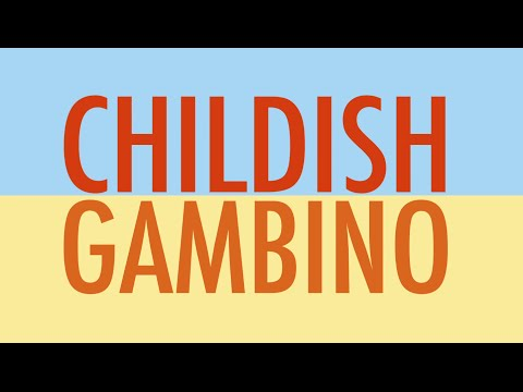 Childish Gambino - Candler Road (Official Lyric Video)