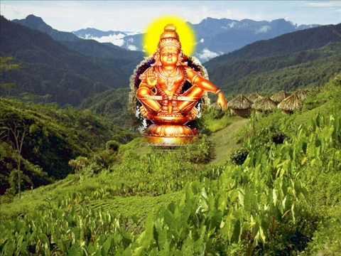 (telugu) Bhagavan Saranam Bhagavathi Saranam - Ayyappa Swami Song video