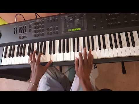 Eben - VICTORY  - Piano Chords