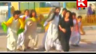 JANI MONKHE MARE CHADIO SONGS OF ZULF ALI   YouTube
