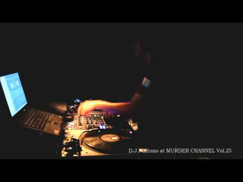 D.J.Fulltono at Murder Channel Vol.25