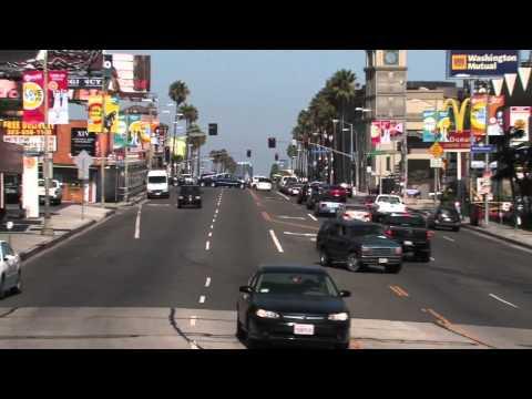 Los Ángeles – California ...