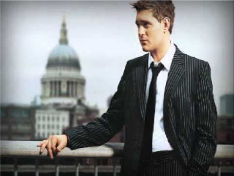 Michael Buble - A Foggy Day (In London Town)