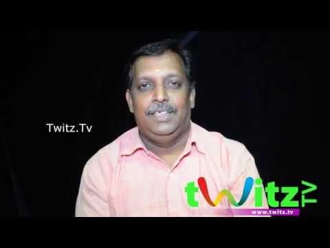 MALAYSIA KALAI ULAGAM PRESS MEET - FLASH UPDATE BY TWITZ TV
