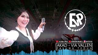 download lagu Akad - Via Vallen Cover   Evp Remix gratis