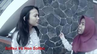 [FILM PENDEK] Softex VS Non Softex