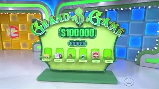 TPIR (11/14/14) | Big Money Week '14 Day 5 | Grand Game for $100,000! (and other highlights)