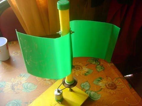 Mini molino e lico savonius proyecto de ciencias escolar for Proyecto de cafeteria escolar