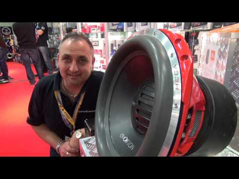 NEW Orion HCCA Woofer 3.600W RMS Review