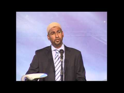 Nazam - Har tarf fikr ko  ( Jalsah Salana Mauritius 2013)