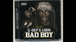 G-Dep & Loon - Bad Boy ( FULL ALBUM )