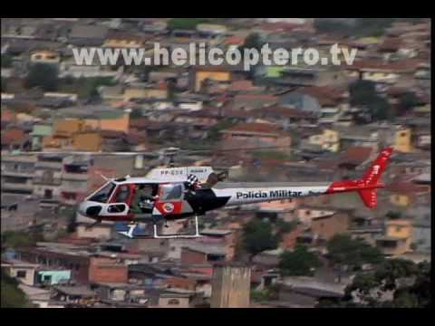 Acidente moto e resgate aéreo - Helicoptero.tv 7