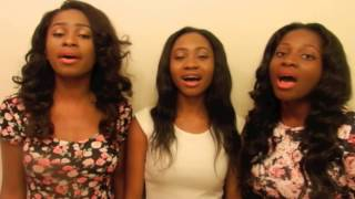 "TrueVoice: Patoranking Medley - ""Alubarika"", ""Girlie O"", ""Happy Day"" ("
