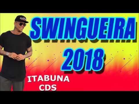 SELEÇÃO DE SWINGUEIRA 2018 - SÓ AS NATA DO (PAGODÃO)