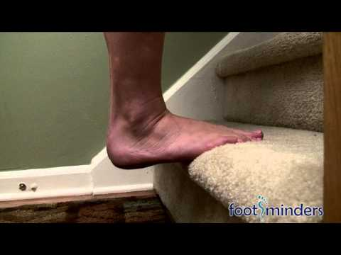 is plantar fasciitis